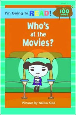 I'm Going to Read (Level 2): Who's at the Movies?