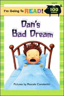 Dan's Bad Dream (I'm Going to Read Series: Level 2)