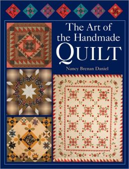 The Art of the Handmade Quilt