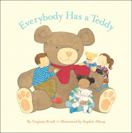Everybody Has a Teddy