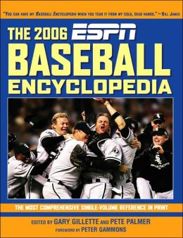 The 2006 ESPN Baseball Encyclopedia