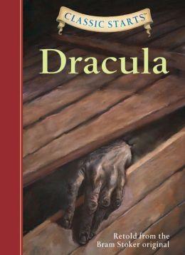 Dracula (Classic Starts Series)