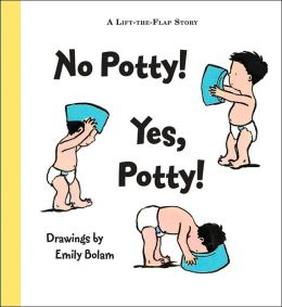 No Potty! Yes, Potty!