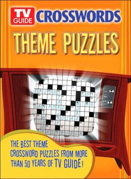 TV Guide Crosswords: Theme Puzzles