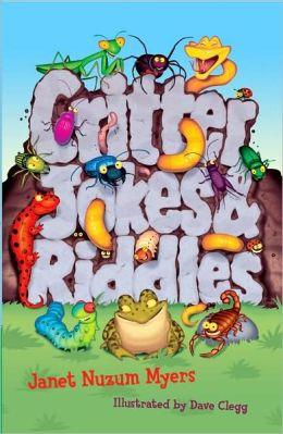 Critter Jokes & Riddles