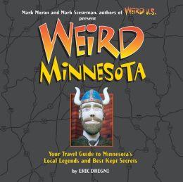 Weird Minnesota