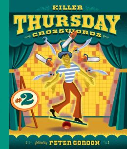 Killer Thursday Crosswords #2