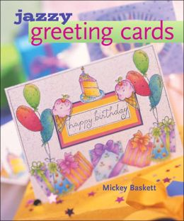 Jazzy Greeting Cards