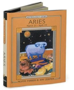 Astrology Gems: Aries