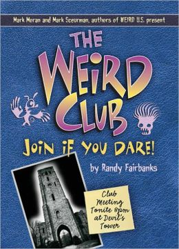 The Weird Club: The Search for the Jersey Devil
