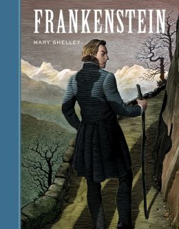 Frankenstein (Sterling Unabridged Classics Series)