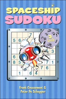 Spaceship Sudoku