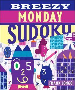 Breezy Monday Sudoku