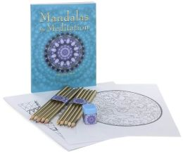 The Art of the Mandala: Book & Gift Set
