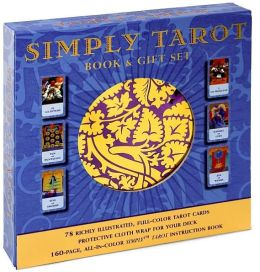 Simply Tarot Book & Gift Set