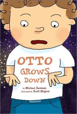 Otto Grows Down