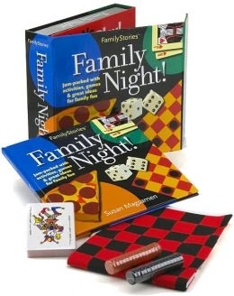 FamilyStories: Family Night!