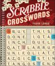 Book Cover Image. Title: SCRABBLE Crosswords, Author: Frank Longo