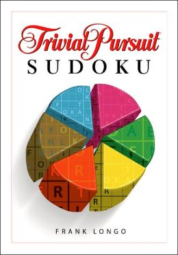 TRIVIAL PURSUIT Sudoku