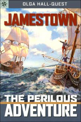 Jamestown: The Perilous Adventure (Sterling Point Books Series)