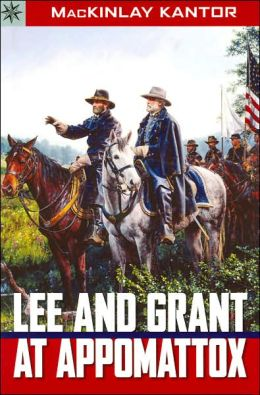Lee and Grant at Appomattox (Sterling Point Books Series)