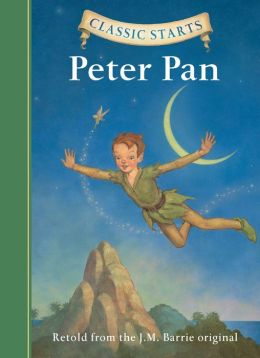 Peter Pan (Classic Starts Series)