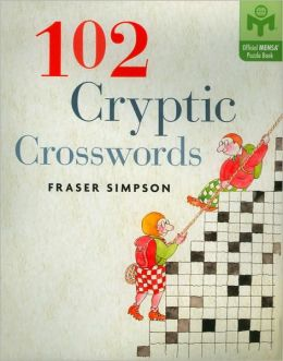 102 Cryptic Crosswords