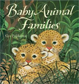 Baby Animal Families