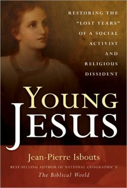 Young Jesus: Restoring the