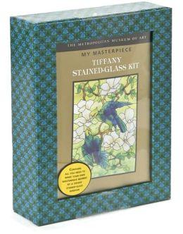 My Masterpiece: Tiffany Stained-Glass Kit