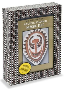 My Masterpiece: Pacific Island Mask Kit