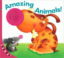 Look & See: Amazing Animals!