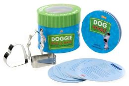 Hat Box Series Doggie Tricks & Treats: Games & Recipes for Your Four-Legged Friend