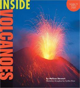 Inside Volcanoes