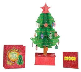 Enchanted Christmas Tree In-a-Box