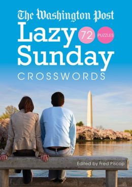 The Washington Post Lazy Sunday Crosswords