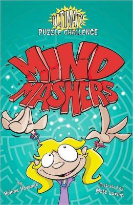 Ultimate Puzzle Challenge: Mind Mashers