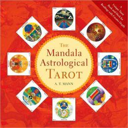 The Mandala Astrological Tarot