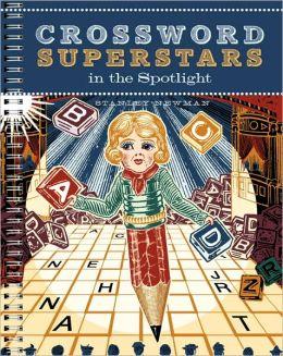 Crossword Superstars in the Spotlight