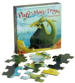 Puff, the Magic Dragon Jigsaw Puzzle