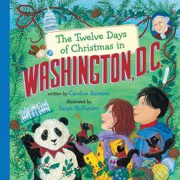 The Twelve Days of Christmas in Washington, D.C.