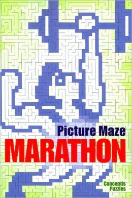 Picture Maze Marathon
