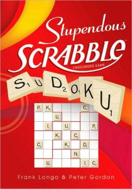Stupendous SCRABBLE Sudoku