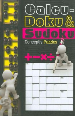 Calcu-doku & Sudoku