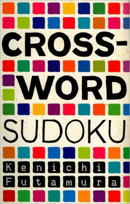 Crossword Sudoku