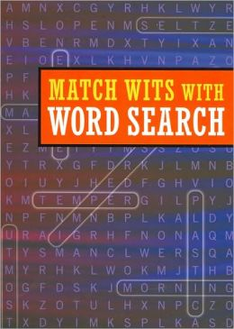Match Wits with Word Search
