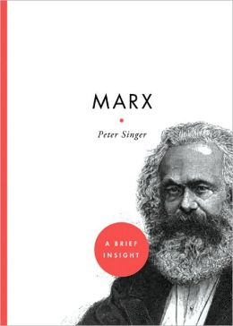 Marx (A Brief Insight Series)