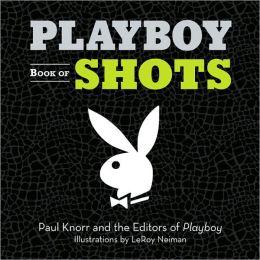 Playboy Book of Shots