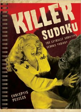 Killer Sudoku: The Lethally Addictive Sudoku Variant