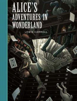 Alice's Adventures in Wonderland (Sterling Unabridged Classics Series)